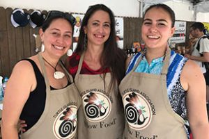 NAFSA Native American Food Sovereignty Alliance - Indigenous Storytelling