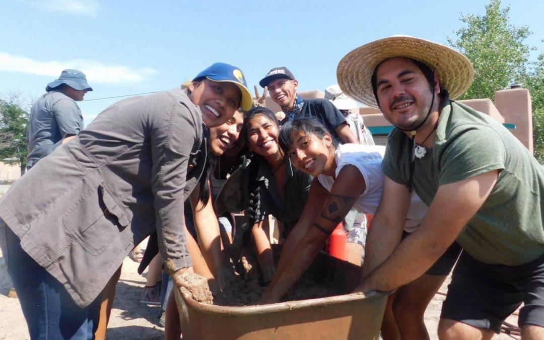 Sharing knowledge on the Navajo-Churro